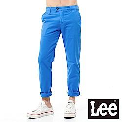 Lee 藍色亮眼休閒褲