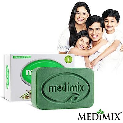 (即期品)Medimix阿育吠陀百年經典美膚皂75g  33入(效期2019.07.31)