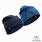 Arcteryx Crest 保暖針織毛帽 恆星藍/途易藍