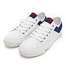 【PONY】Shooter經典不敗基本款帆布鞋 小白鞋 懶人鞋 滑板鞋-女鞋