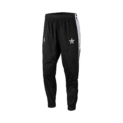 NIKE NBA 明星賽熱身長褲