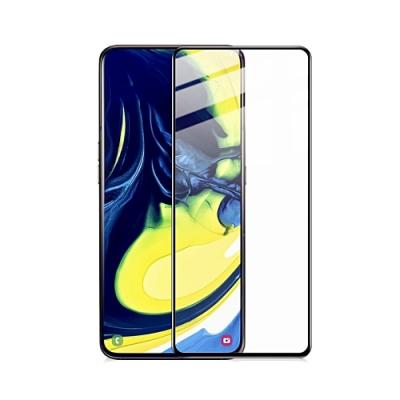杋物閤 精品配件系列 ASUS Zenfone6 ZS630KL 保護貼-精緻滿版玻璃貼