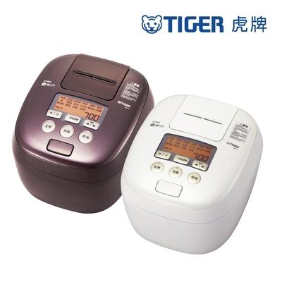 (日本製)TIGER虎牌10人份可變式雙重壓力IH炊飯電子鍋(JPT-H18R)