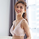 蕾黛絲-前扣挺素面胸罩內衣 M-EEL 柔嫩粉