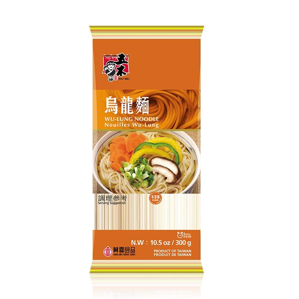 五木  烏龍麵 (300g)
