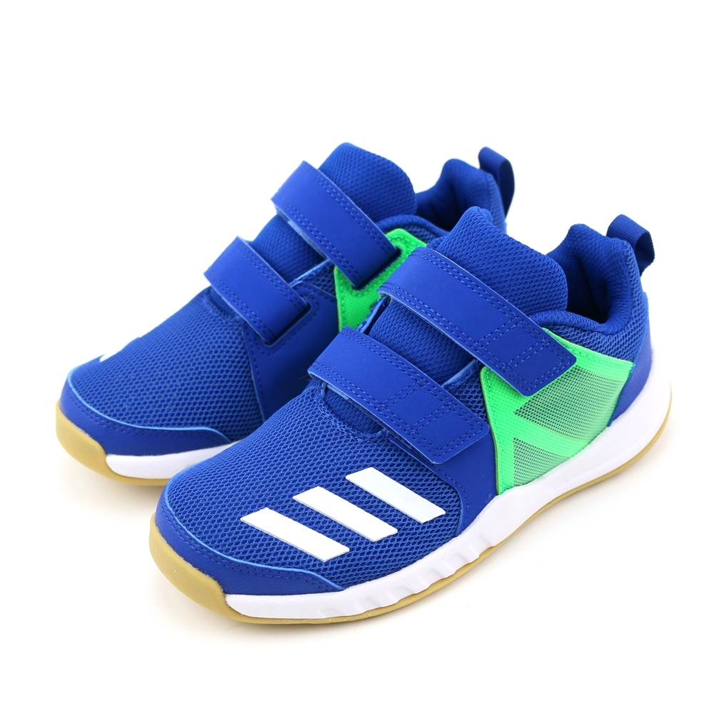 ADIDAS FORTAGYM  中大童訓練鞋-AH2562