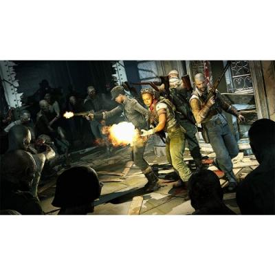 殭屍部隊:死亡戰爭4 Zombie Army 4: Dead War - XBOX ONE 中英文美版