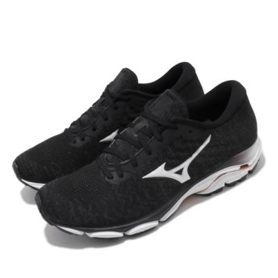 Mizuno 慢跑鞋 Wave Inspire 16 男鞋