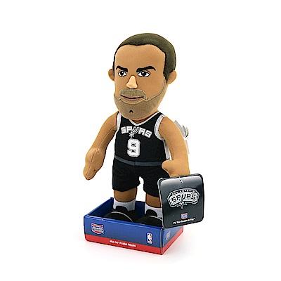 NBA B&C Q版娃娃 馬刺隊 Tony Parker