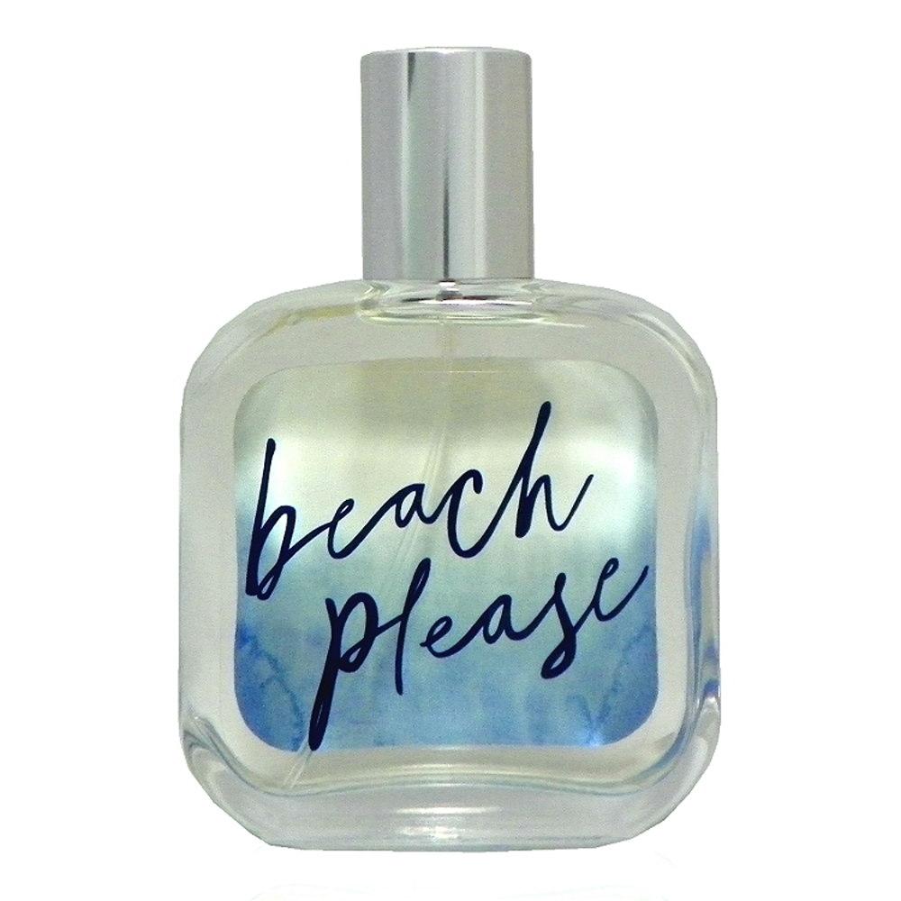 Hollister Beach Please 歡樂海灘淡香水 50ml