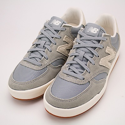 New Balance-男女運動鞋CRT300SR-D-灰