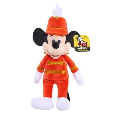 Disney 米奇90週年紀念版 絨毛娃娃-米奇 Magic Mouseketeer