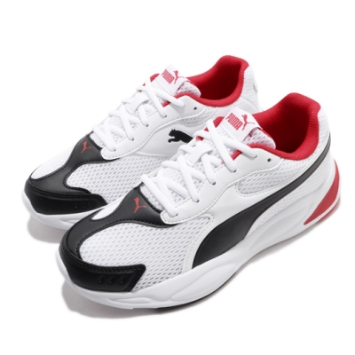 Puma 慢跑鞋 Runner Mesh 女鞋
