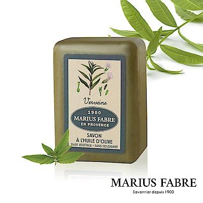 法國法鉑-天然草本馬鞭草橄欖皂-250g/顆