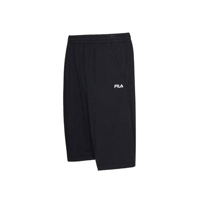 FILA 短褲-黑色 1SHV-1520-BK