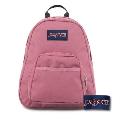 JANSPORT HALF PINT 系列小款後背包 -莓果慕斯