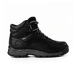 Timberland 男款黑色Chocorua T健行靴   A1HL2