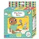 Playtime Baby Cloth Book 小貝比的遊戲布書 product thumbnail 1