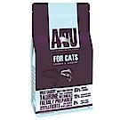【買一送一】AATU超級8《皇室85%鮭魚+鯡魚》低敏無穀挑嘴全齡貓糧 200G