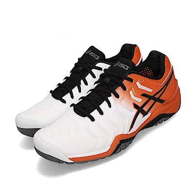 Asics 網球鞋 Gel-Resolution 7 運動 男鞋