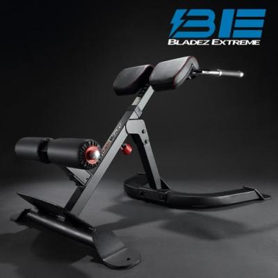 BE-F2700-背部伸展羅馬椅