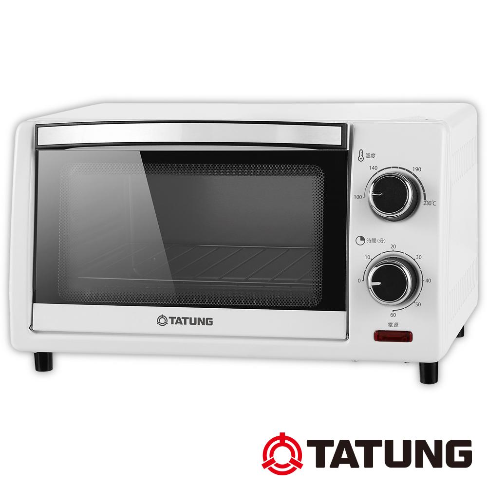 TATUNG大同 9公升電烤箱(TOT-907A)