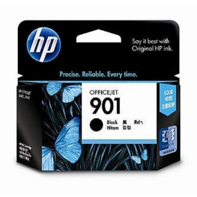 HP CC653A 原廠黑色墨水匣 NO:901