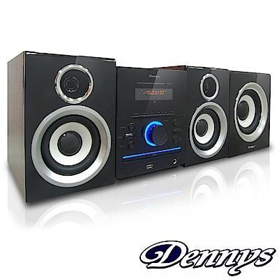 Dennys 2.1重低音DVD組合音響(MD-380SW)