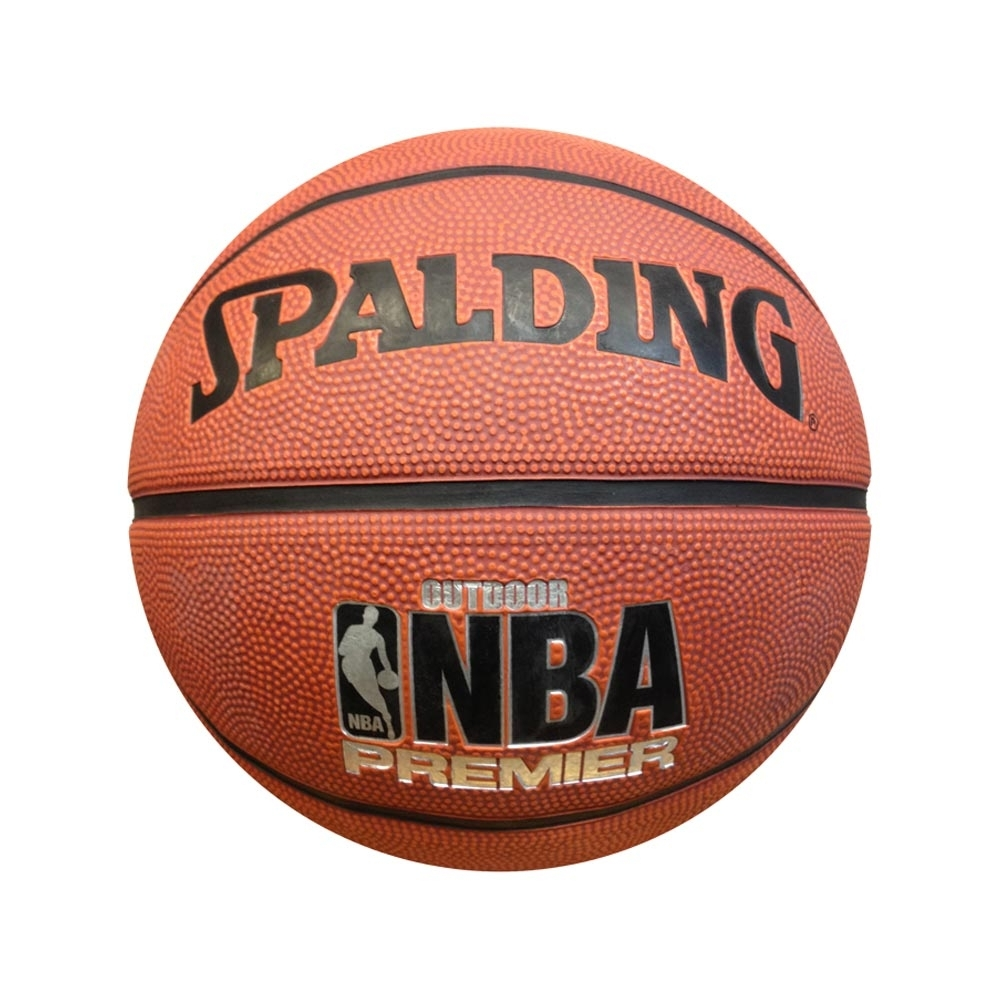 SPALDING NBA Premier 7號籃球 product image 1