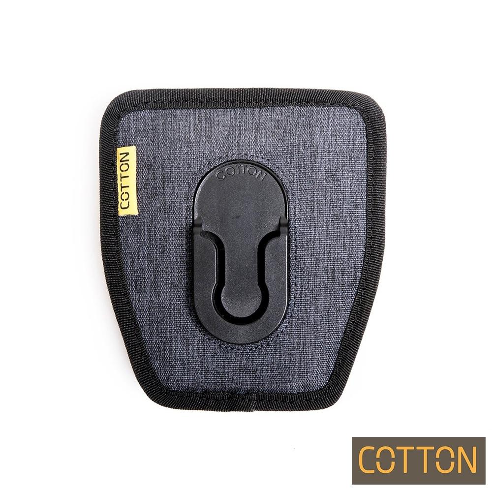 Cotton Carrier CCS G3 相機快取系統-WANDERER(灰)