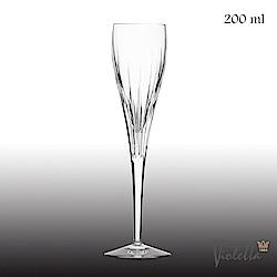 Royal Duke Violetta摩登型流線香檳杯200ml