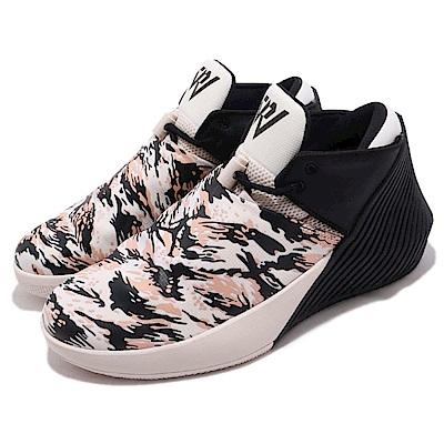 Nike 籃球鞋 Why Not ZER0.1 男鞋