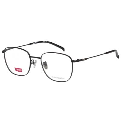 Levi s 光學眼鏡 (黑色)LV7011F