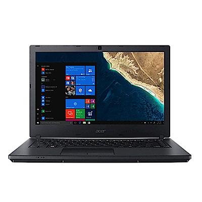 Acer TMP2410-G2-M-319S 14吋筆電(i3-8130/1T/8G