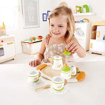 德國Hape愛傑卡 下午茶系列英式茶杯組