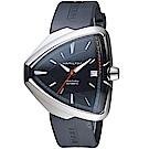 Hamilton漢米爾頓VENTURA貓王80周年紀念機械錶(H24555331)