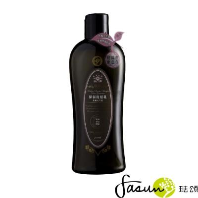 FASUN琺頌 保濕洗髮乳-玫瑰天竺葵400ml
