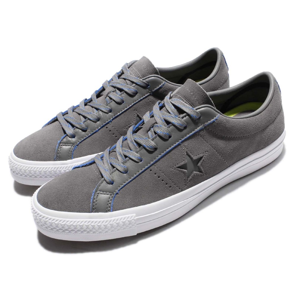 Converse 休閒鞋 ONE STAR PRO OX 男鞋