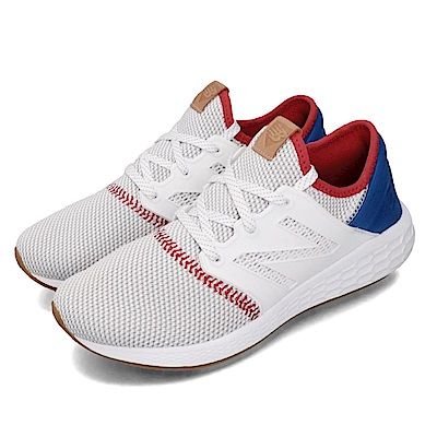 New Balance 慢跑鞋 Fresh Foam 襪套男女鞋