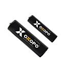 OXOPO  AA三號充電式鋰電池2入 1.5V 30分鐘快速充電 大容量 BSMI認證