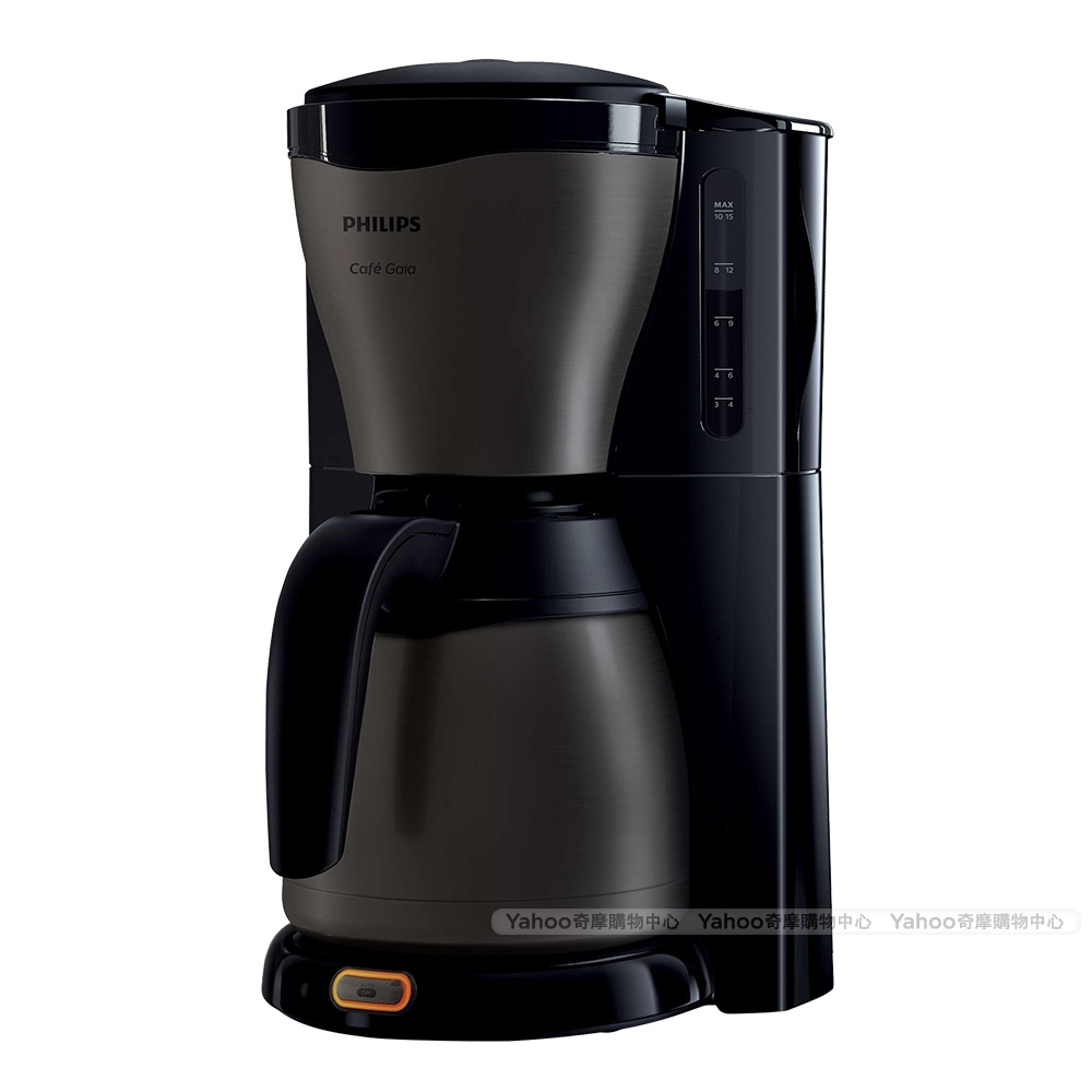 PHILIPS飛利浦Gaia滴漏式咖啡機HD7547