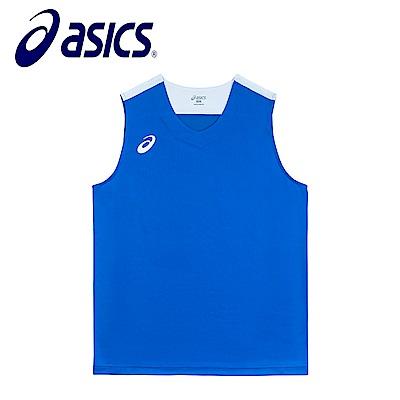 Asics 亞瑟士 籃球背心 男女款 K11708-4301
