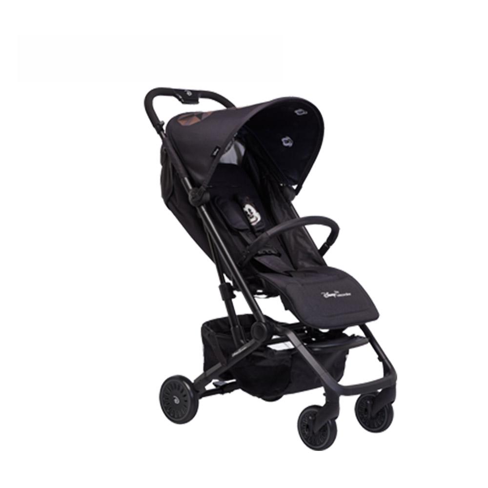 荷蘭 Easywalker MINI XS 嬰兒手推車/三折傘車(共3款可選)