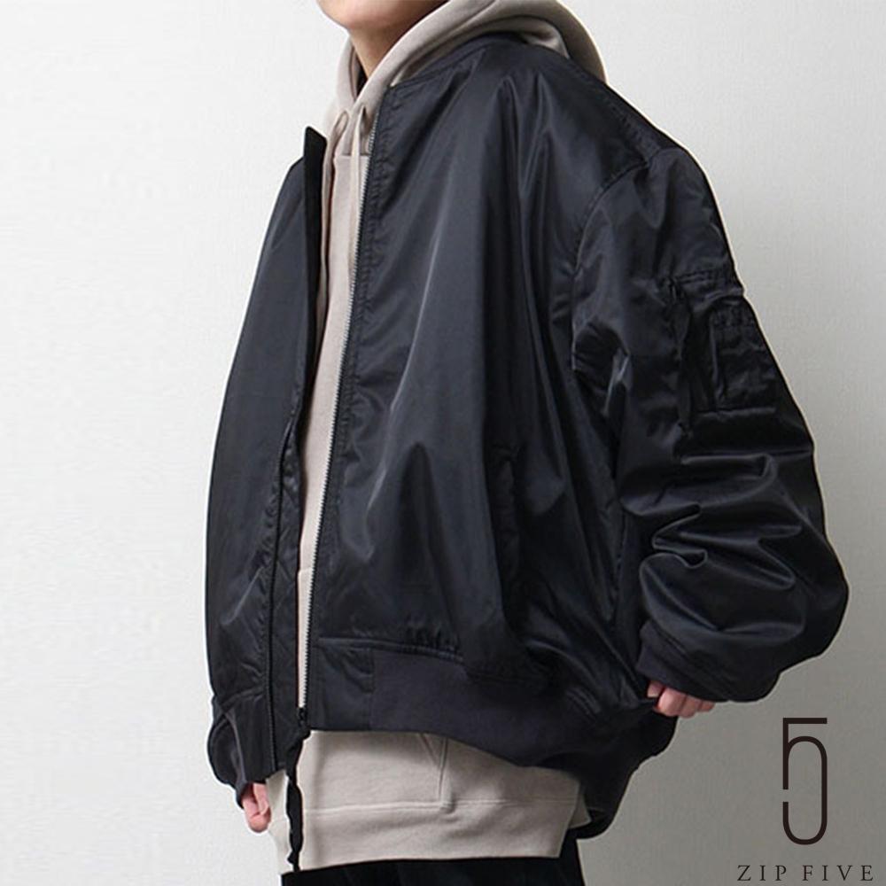 ZIP日本男裝 日系經典MA-1飛行外套 (3色)