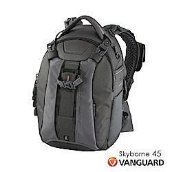 (促) VANGUARD Skyborne 天行者 45 專業攝影雙肩包(公司貨)