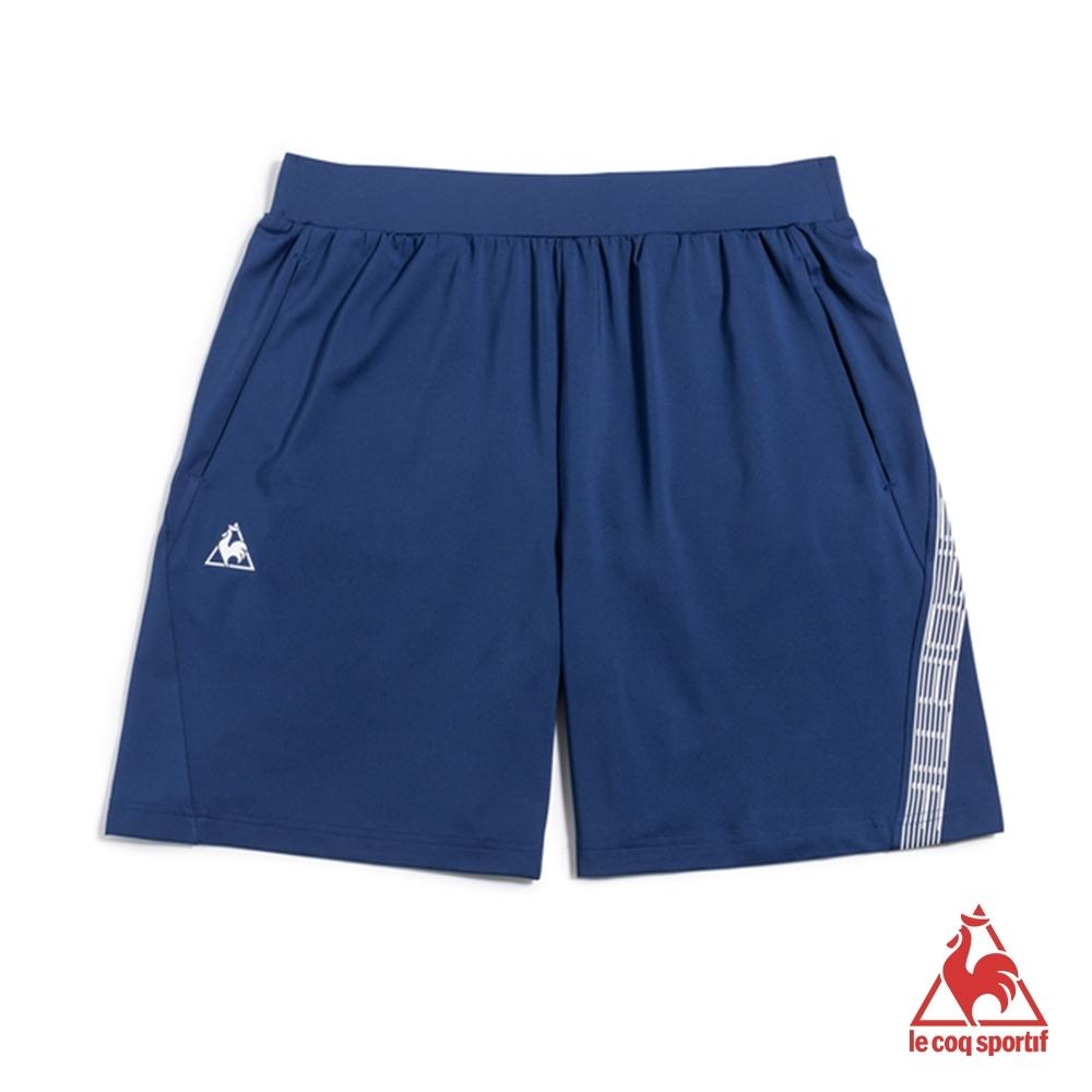 法國公雞牌短褲 LKL8114139-男-藏青