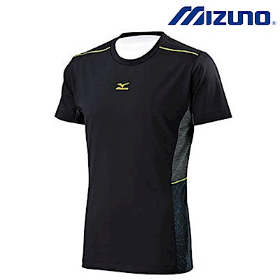 MIZUNO 美津濃 男短袖緊身衣 K2TA700109