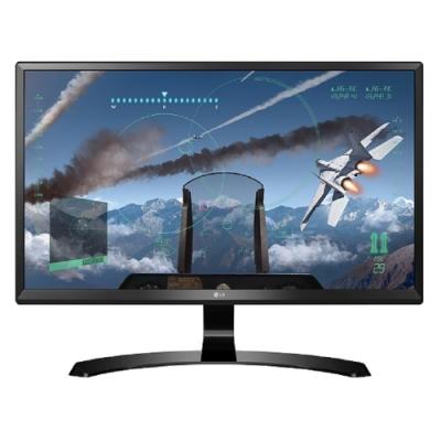 LG樂金 24UD58-B 24型 AH-IPS 4K 電競電腦螢幕