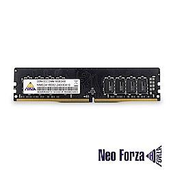 Neoforza 凌航 16G DDR4-2400 桌上型記憶體