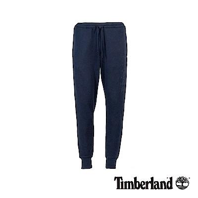 Timberland 男款藍色休閒褲|A1YG7